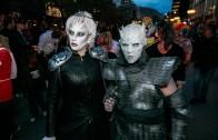 C'est la première édition du Festival Halloween MTL ce week-end