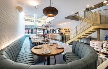 Fiorellino ouvre un deuxième restaurant à Montréal dans l'ancien Laurier BBQ à Outremont