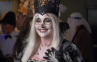Vidéo | Party Expert fait son party d'Halloween