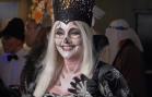 Vidéo | Party Expert fait son party d'Halloween