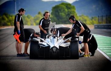 Nissan fait son entrée officielle en Formule E