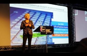 Vidéo | eCommerce Québec 2018 au Palais des congrès à Montréal
