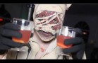 Vidéo | La Foire de l'horreur va t'effrayer à Laval