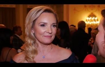 Vidéo | Lancement du livre La petite orpheline au Ritz-Carlton à Montréal