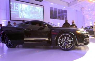 Video | Groupe Lauzon unveils 4 new Audi 2019