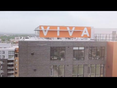 Vidéo | Prévente VIP de la phase 5 des condos VIVA à Laval