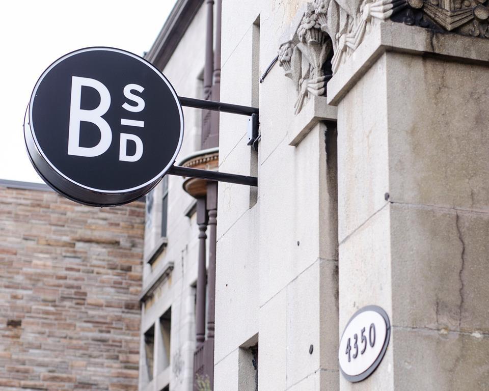 La distinguée Brasserie Saint-Denis se réinvente sur le Plateau Mont-Royal 1cce46a89c3