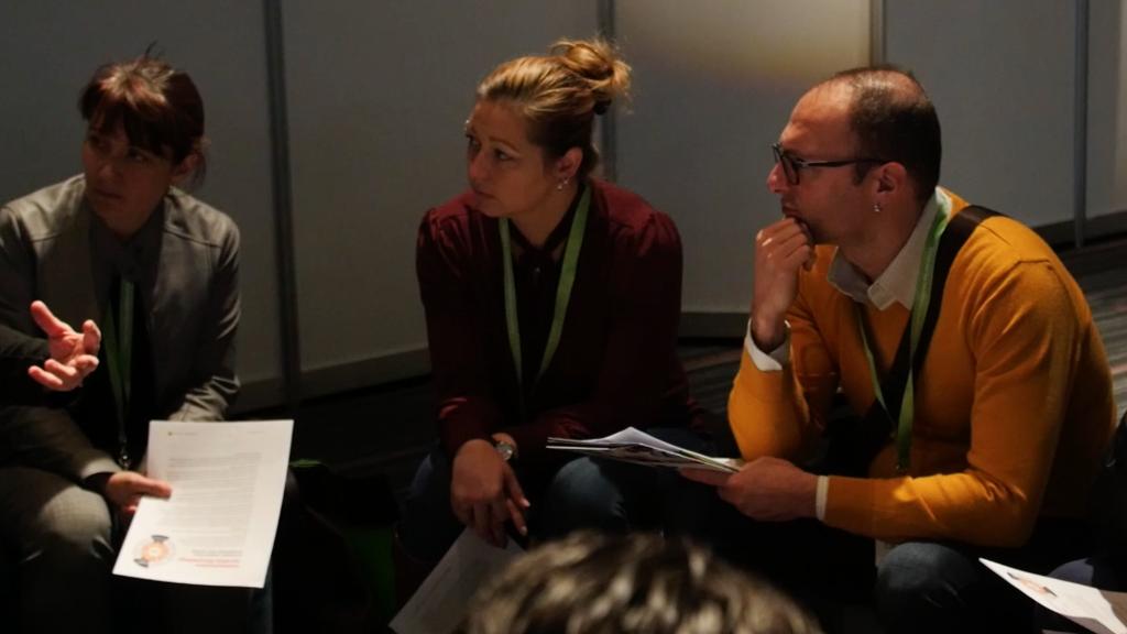 Vidéo | Salon sur les meilleures pratiques d'affaires au Québec