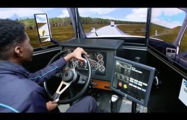 Vidéo | Panoplie d'emplois dans le domaine du transport dans la grande région de Montréal