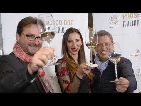 Vidéo | Prosecco d'Italie: les bulles les plus vendues dans le monde