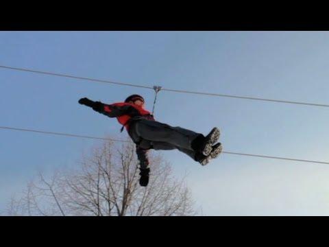 Vidéo | Top 5 grands événements en hiver à Montréal