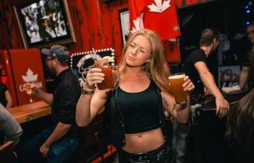 Top 5 bars sportifs pour voir le Super Bowl dimanche à Montréal
