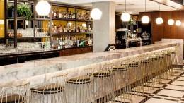 9 restaurants du Vieux-Montréal participent au Happening Gourmand dont le Maggie Oakes