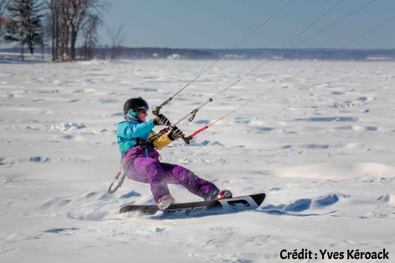 5 grands parcs pour faire du sport et profiter de l'hiver à Montréal