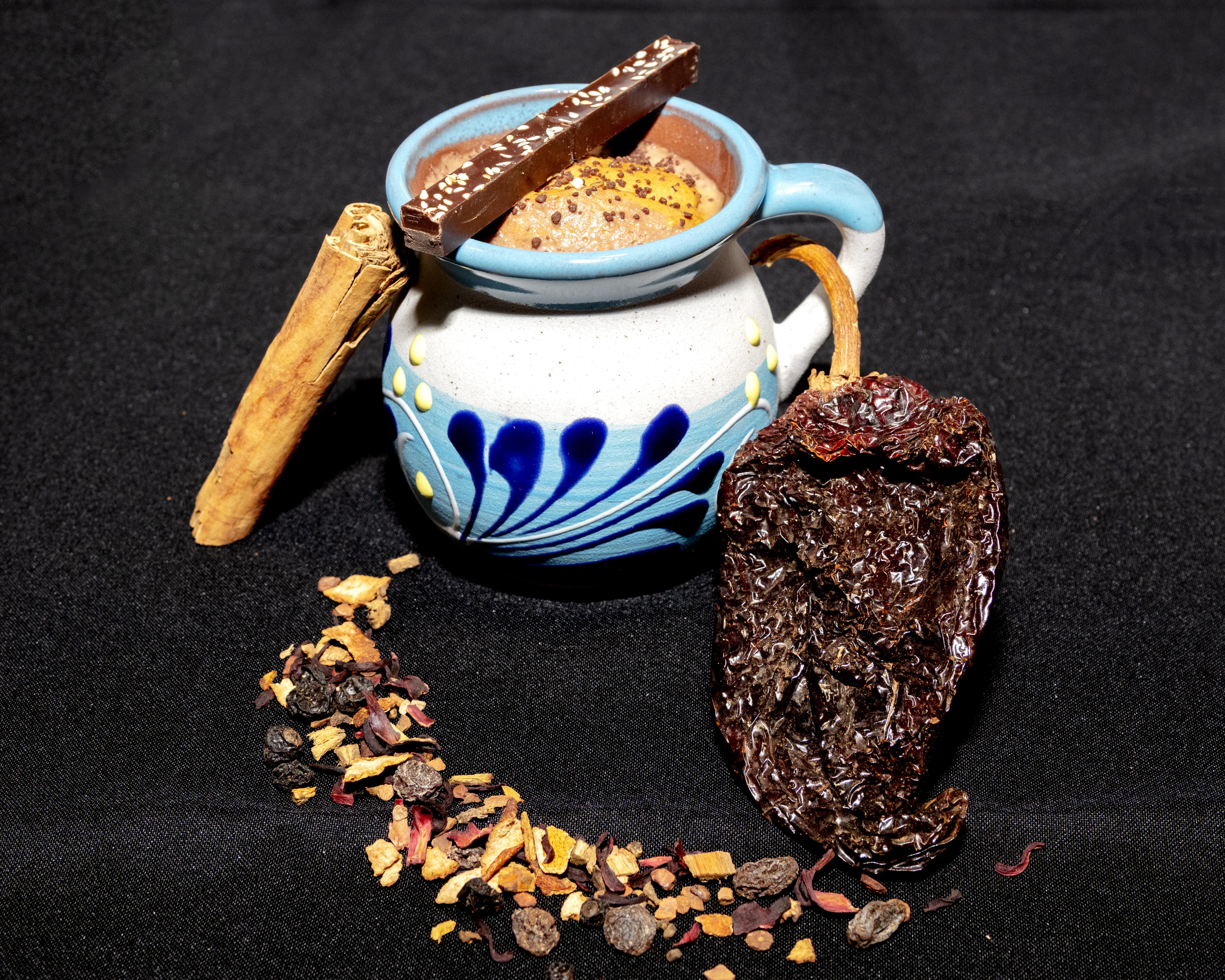 Talie Chocolat Choco Mole
