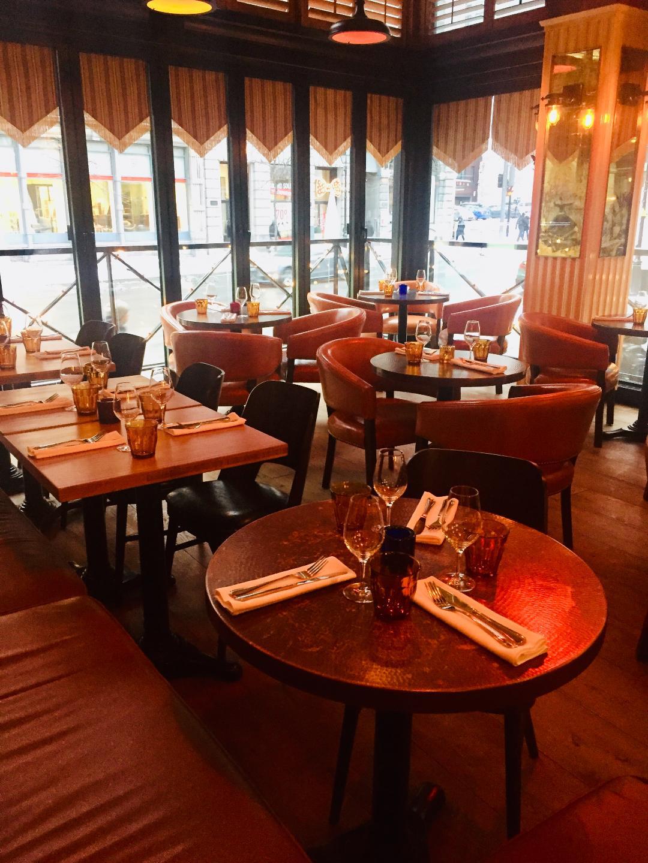 Le 409 devient un restaurant indien sur la rue McGill dans le Vieux-Montréal