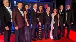 Photos: La comédie musicale Don Juan fête ses 15 ans avec l'OSM