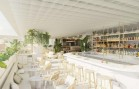 Le nouveau et luxueux Four Seasons Hôtel Montréal ouvre ce printemps et le restaurant sera magnifique