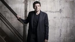 Patrick Bruel en spectacle au Centre Bell le 6 novembre