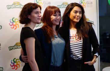 Vidéo | Mott's Fruitsations s'associe au Club des petits déjeuners