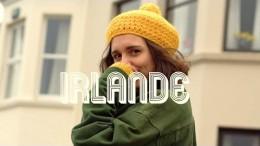 Vidéo   Camille te fais découvrir les magnifiques paysages de l'Irlande