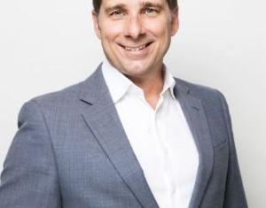 Charles Décarie nommé nouveau PDG du Groupe Juste pour rire