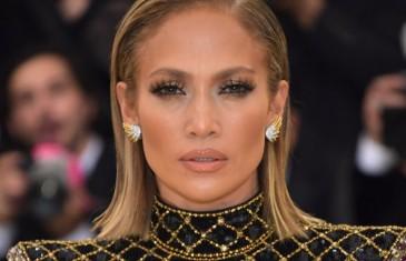 Jennifer Lopez s'amène à Montréal cet été
