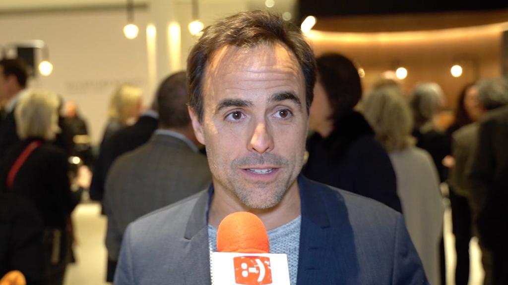 Reportage vidéo | Ouverture de La Cuisine Rockland au Centre Rockland à Montréal