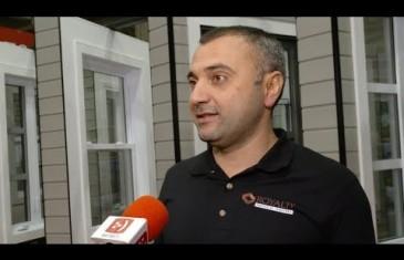 Reportage vidéo | Groupe Royalty au Salon National de l'Habitation