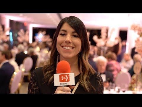 Reportage vidéo | Le gala gastronomique de l'Orchestre Métropolitain à la Maison symphonique