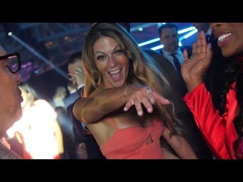 Reportage vidéo | Le glamour Bal de Sainte-Justine à la Gare Windsor