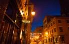 Le restaurant et bar Mimi la Nuit ferme ses portes dans le Vieux-Montréal