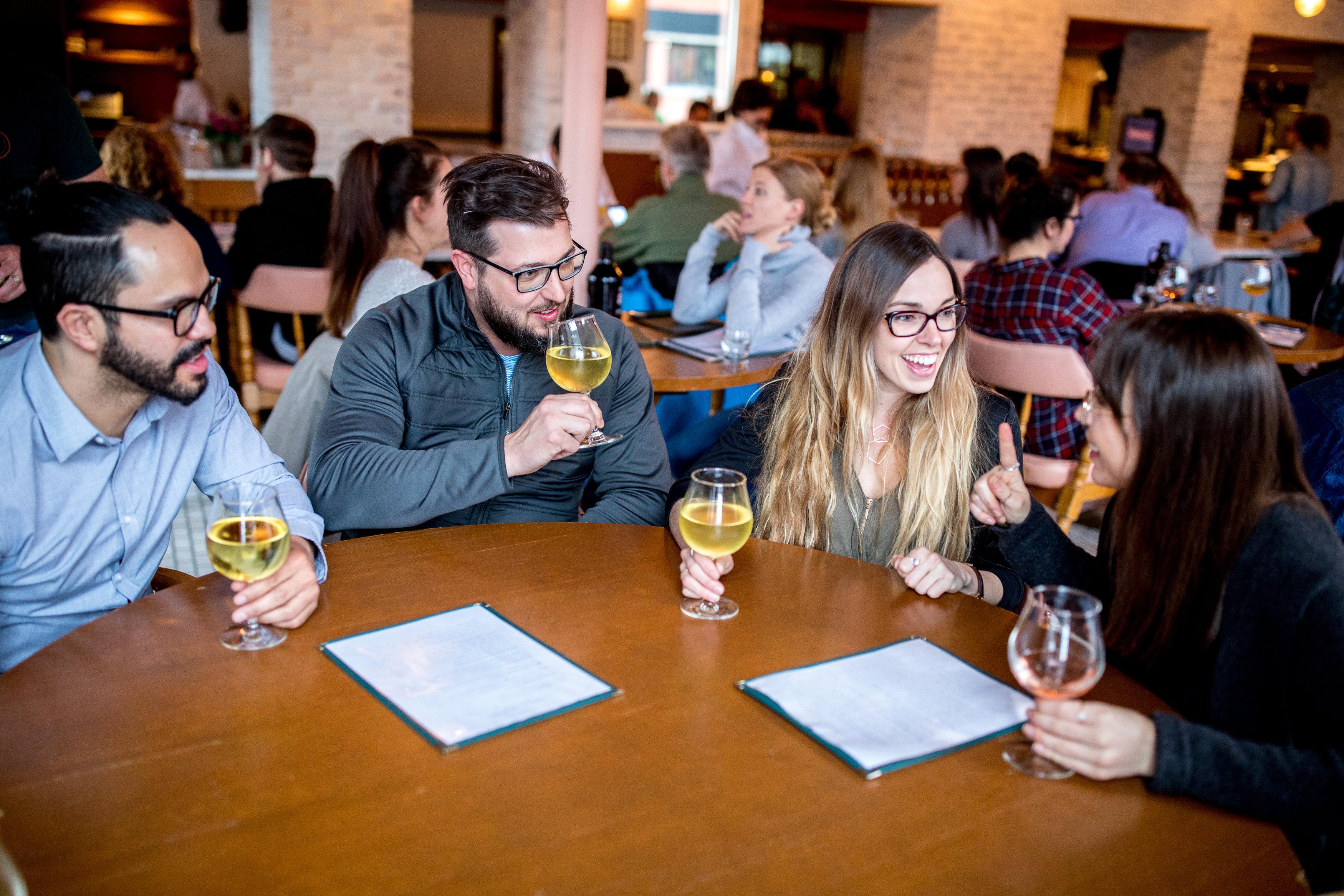 La Semaine du cidre au Québec aura lieu du 27 avril au 5 mai