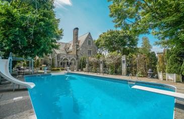 Cette maison de 18 millions est la plus chère sur le marché immobilier à Montréal