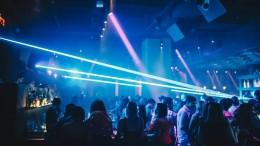 Le club La Voûte présente Cabaret Nocturne les dimanches soirs à Montréal