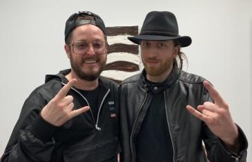 Olivier Primeau se joint à Alex Martel au festival Montebello Rock