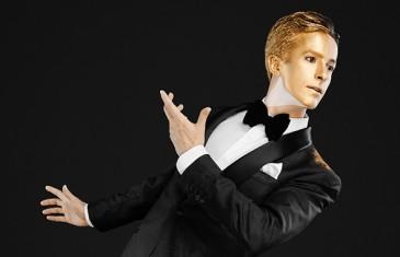 Les Grands Ballets présentent la Soirée des étoiles à la Place des Arts