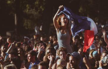 Le Piknic Electronik sera à Paris cet été pour une première saison