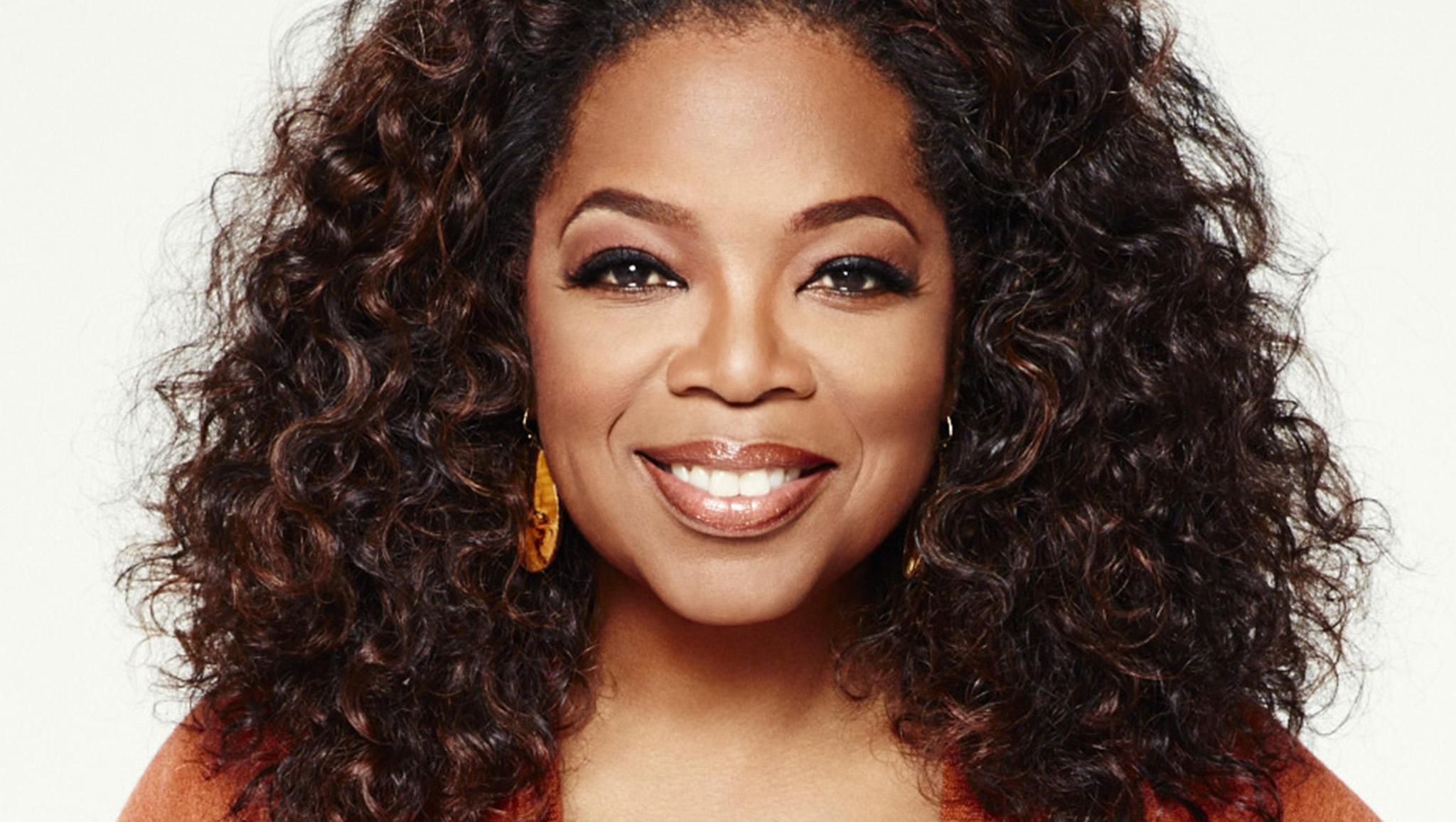 Oprah Winfrey donnera une conférence au Centre Bell à Montréal