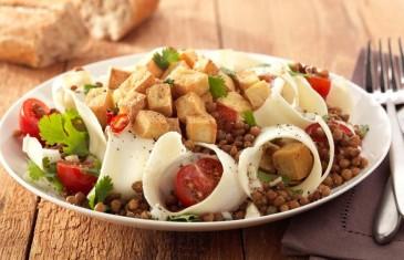 Tofu d'or: une soirée et compétition gastronomique complètement végane à Montréal
