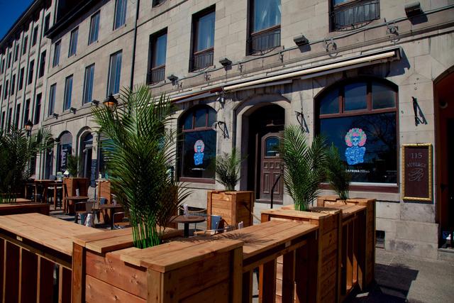 La Catrina: un nouveau restaurant mexicain authentique dans le Vieux-Port | Photos
