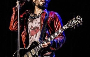 Lenny Kravitz en spectacle cet été à Montréal et Trois-Rivières