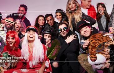 Les soirées PY1 vont illuminer le nightlife à Montréal dès le 1 juin