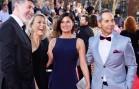 Les photos du Tapis rouge du Gala Artis 2019