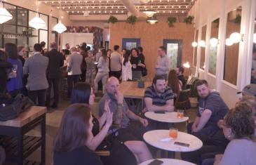 Vidéo | La Halte 24-7 Café et Apéro: le nouveau centre de coworking cool sur la Rive-Sud