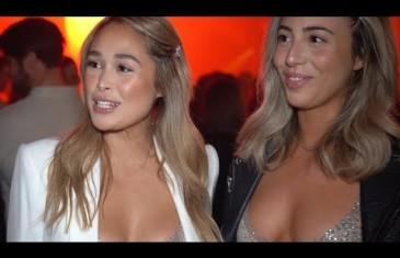 Reportage vidéo: La chic soirée du Bal Sucré 2019 à l'Arsenal à Griffintown