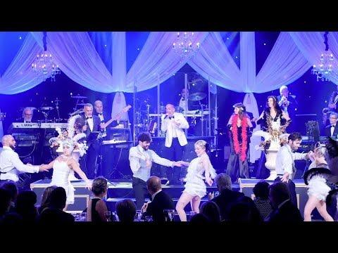 Reportage vidéo | Le Grand Bal de la Fondation de l'Hôpital Saint-Eustache