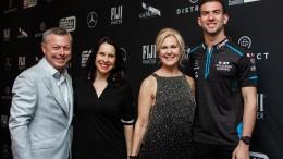 Photos   La soirée d'ouverture du Grand Prix de F1 à Montréal