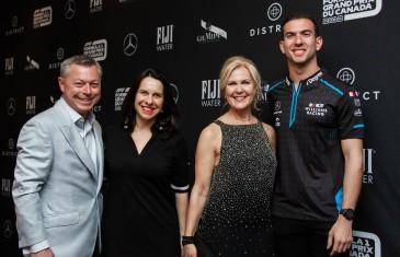 Photos | La soirée d'ouverture du Grand Prix de F1 à Montréal