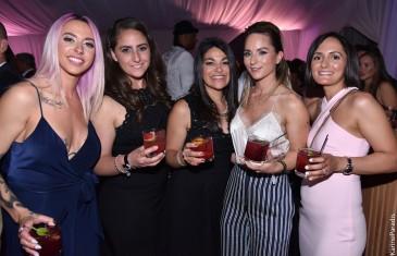 Les partys les plus courus lors de la fin de semaine du Grand Prix à Montréal